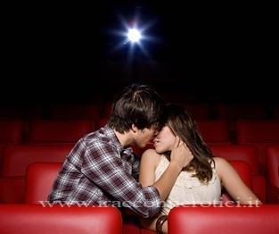 Sesso al cinema