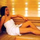 Sesso nella sauna: racconti erotici
