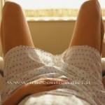 La mia ginecologa