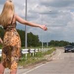 Soldi, sesso e autostop