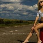 L'autostoppista sexy
