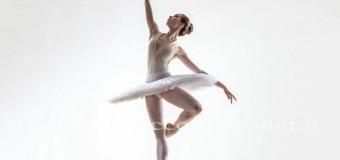La ballerina e il patrigno