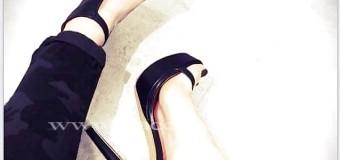 Le scarpe di Roby (prima parte)